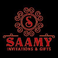 Saamy Invitations & Gifts